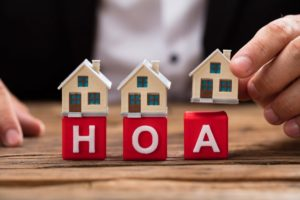 HOA lawsuit