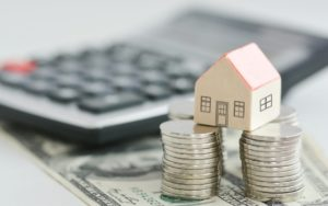 buy and refinance investment property
